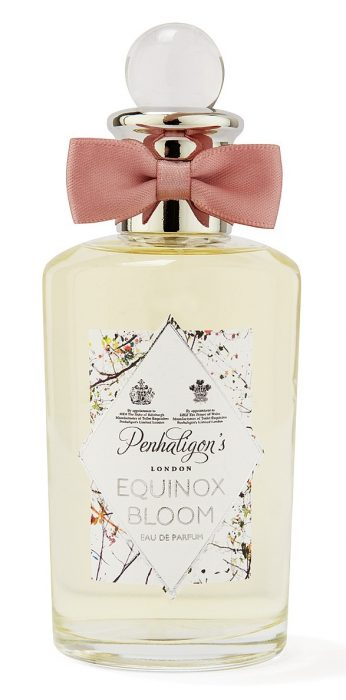 Penhaligon's Equinox Bloom духи