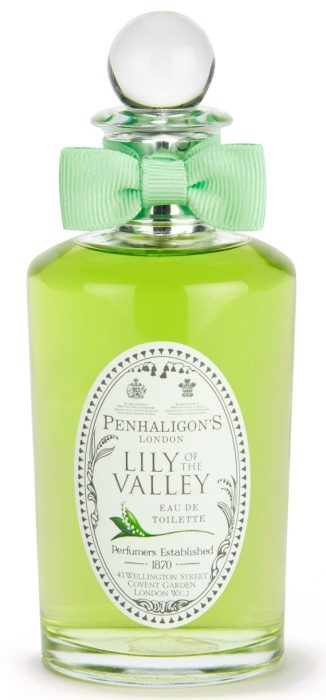 Penhaligon's Lily Of The Valley духи