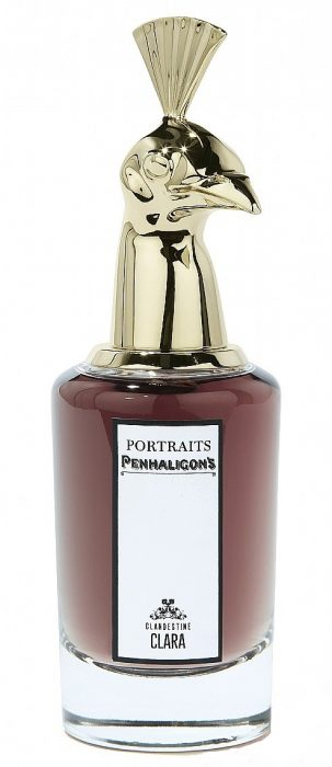Penhaligon's Portraits Collection Clandestine Clara духи