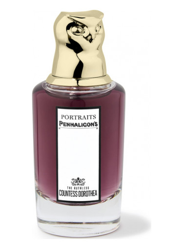 Penhaligon's Portraits Collection The Ruthless Countess Dorothea духи