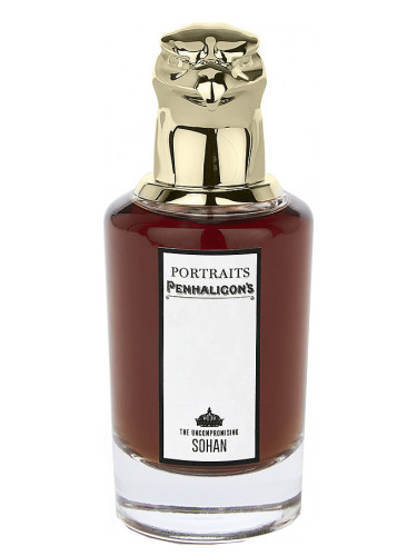 Penhaligon's Portraits Collection The Uncompromising Sohan
